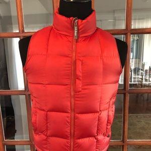 L.L. Bean Goose Down Vest